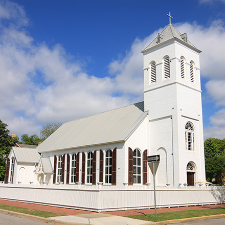 Old-Christ-Church